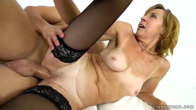 fetish ah-me porn blonde
